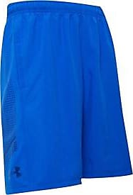 Under Armour loose fit woven shorts with HG HeatGear technology. 1309651-486