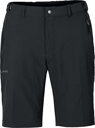 Vaude Farley Stretch Bermuda Shorts für Herren | schwarz