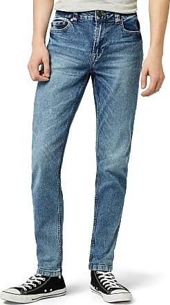 Only & Sons Mens Onswarp P Pk 8810 Noos Skinny Jeans, Blue (Blue Denim), W30/L32 (Manufacturer Size: 30)