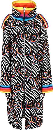 Moncler COATS & JACKETS - Overcoats on YOOX.COM