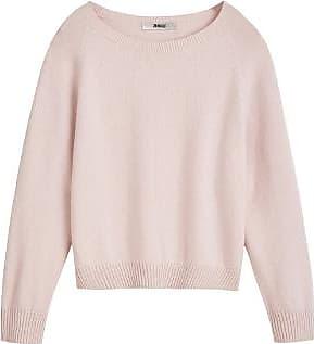 Zenggi Rose Eco Cashmere Crew Sweater - s