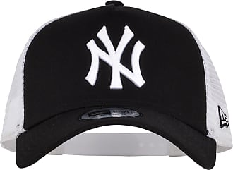 New Era Cappello A-Frame Trucker New York Yankees nero a5b03340ce64