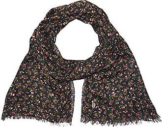 e3cec24b47b Ddp AFCHE7PE50 - Foulard - Femme - Noir (Black) - Taille unique (Taille