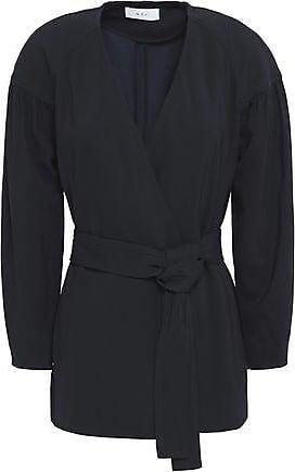 A.L.C. A.l.c. Woman Casual Jackets Midnight Blue Size 12
