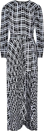 Proenza Schouler Checked midi dress