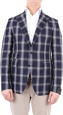 Tagliatore Blazer Blue and gray