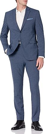 Aesido Casual Uomini Abiti Regular Fit 2 Pezzi Prom Tuxedos Business Giacca di Lana a Spina di Pesce Blazer+Pantaloni per Matrimonio
