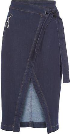 Bobstore Saia Envelope Com Ilhós Bobstore - Azul