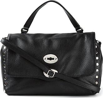 Zanellato small Postina satchel - Black