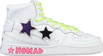 The Editor CALZATURE - Sneakers & Tennis shoes alte su YOOX.COM