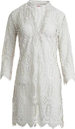 Sugarfree Beige lace short dress