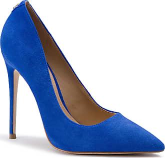 96bb0b189d7 Guess Tacón de aguja GUESS - Felyx FL6FLX SUE08 BLUE