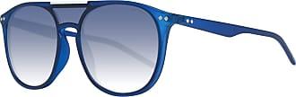 Polaroid Unisexs PLD 6023/S Z7 TJC Sunglasses, Bluette/Bluette Sf Polar, 99
