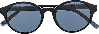 Vuarnet Óculos de sol redondo - Azul