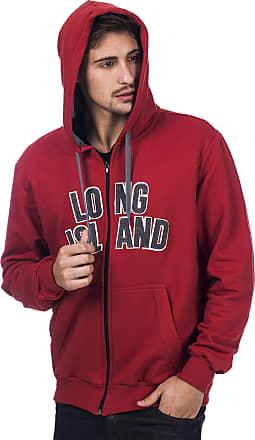 Long Island Moletom Plus Size Long Island QF