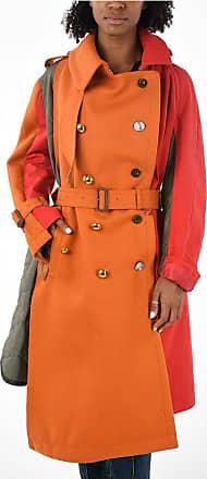sacai Coat with Belt Größe 2
