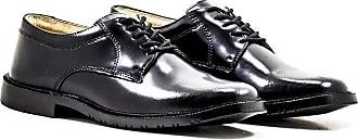 Di Lopes Shoes Sapato Marinha Kallucci 100% Couro (39)