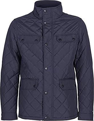 9f8822e99e57 Tommy Hilfiger Quilted Jacket Jacken Herren Marine - S - Jacken