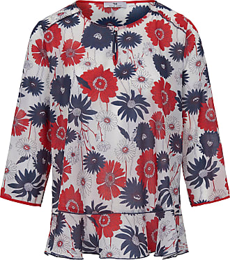 Peter Hahn Pull-on blouse Peter Hahn multicoloured