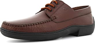 Valleverde mens lace-up shoes 11853 BROWN size 39