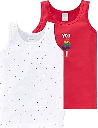 Unisex beb/é Pack de 2 Schiesser Pantalones de Pijama