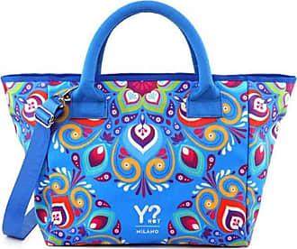 Y Not YNOT MAL-001S0 Beach Bag MAL-001S0 Light Blue