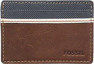 bb4a0fbfcb863 Fossil Geldbeutel für Herren  86+ Produkte ab 25