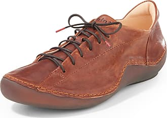 Think Kapsl lace-up shoes Think! brown