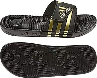 schwarz 36 EU adidas Damen Eezay Flip Flop Badeschuhe