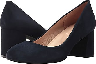 9fdd9060600 French Sole Trance (Navy Suede) Womens Flat Shoes