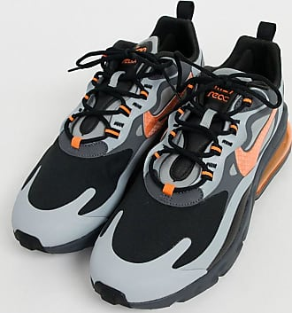 Nike Air Max 270 React trainers in grey CD2049-006