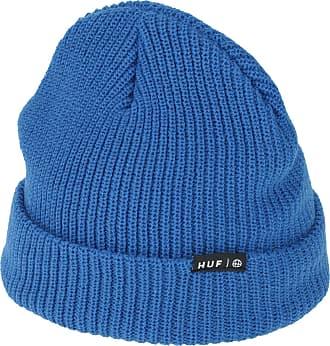 Chillouts Noah Pompon Bonnet Hiver Casquette Messieurs Casquette Bleu Nouveau
