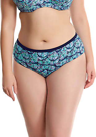 Elomi Womens Abalone Mid Rise Brief 22