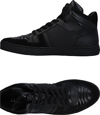 Versace baskets montantes Palazzo Homme Baskets Chaussures