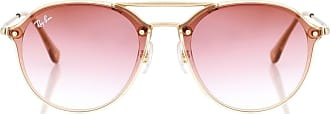Ray-Ban Aviator-Sonnenbrille Blaze