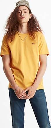 Levi's The Original Tee - Orange / Golden Apricot