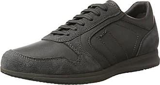 Avery Basses Grey40 HommeGrisDK Geox CSneakers U EU xBeoWCrd