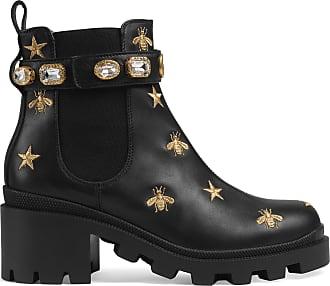 Bottines Gucci pour Femmes   45 Produits   Stylight 99eadd368250