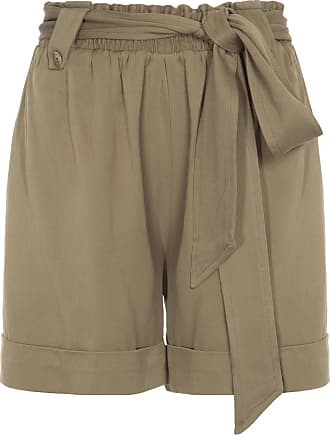 MOB Shorts Sarjado Clochard Mob - Verde