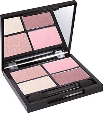 Zuii Organic Eyeshadow Quad Summer 58 g