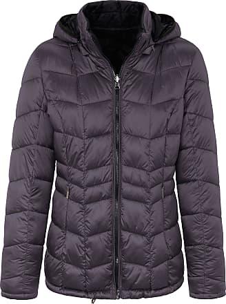f12647e5cb9de1 Jacken für Damen in Lila: Jetzt bis zu −67% | Stylight