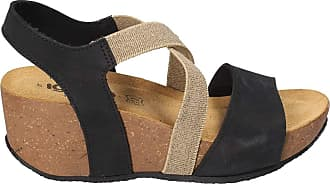 Igi & Co Igi&Co 3199700 Wedge Sandals Women Black 38