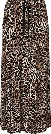 Peter Hahn Jersey skirt elasticated waistband Peter Hahn multicoloured