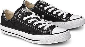 e95b6d5d20af18 Converse Sneaker Ctas Core Ox in schwarz
