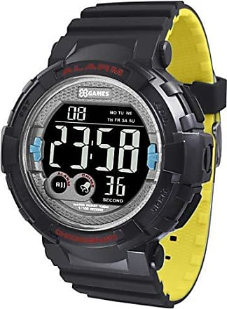 X-Games Relógio Masculino Digital XGames XMPPD534