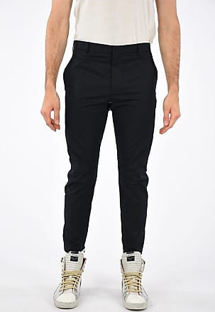 Lanvin Cotton Biker Pants size 46