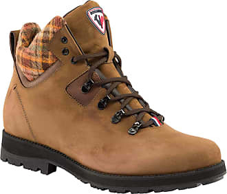 Rossignol M Experience Brown, Mens Winter Boots, Size EU 46 - Colour Nabuk Oil Brown