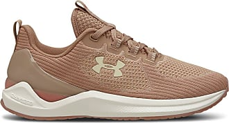 Under Armour Tênis W Charged Envolve Marrom - Mulher - 34 BR