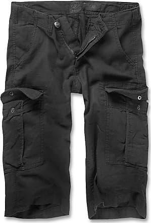 Brandit Havannah Damen Shorts Hose schwarz, Größe XS