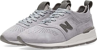 Made In USA gray M997DGR2 New Balance Men 997 Deconstructed M997DGR2
